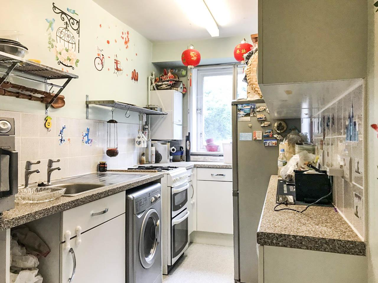 1 Bedroom Flat in Strand Place